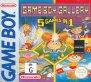 Game Boy Gallery (Game Boy (GBS))