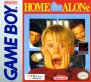 Home Alone (Game Boy (GBS))