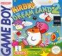 Kirby's Dream Land 2 (Game Boy (GBS))