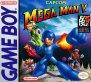 Mega Man V (Game Boy (GBS))