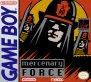 Mercenary Force (Game Boy (GBS))
