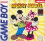 Mickey Mouse - Magic Wand (Game Boy (GBS))