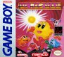 Ms. Pac-Man (Game Boy (GBS))