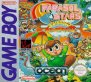 Parasol Stars - The Story of Bubble Bobble III (Game Boy (GBS))
