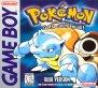 Pokemon Blue (Game Boy (GBS))