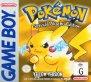 Pokemon Yellow (Game Boy (GBS))