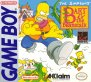 Simpsons, The - Bart & the Beanstalk (Game Boy (GBS))