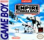 Star Wars - The Empire Strikes Back (Game Boy (GBS))