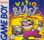 Wario Blast feat. Bomberman (Game Boy (GBS))