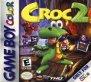 Croc 2 (Game Boy (GBS))