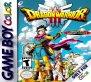 Dragon Warrior III (Game Boy (GBS))