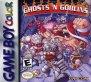 Ghosts 'n Goblins (Game Boy (GBS))