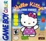 Hello Kitty's Cube Frenzy (Game Boy (GBS))