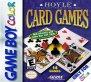 Hoyle Card Games (Game Boy (GBS))