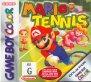 Mario Tennis (Game Boy (GBS))