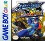 Mega Man Xtreme (Game Boy (GBS))