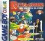 Revelations - The Demon Slayer (Game Boy (GBS))