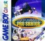 Tony Hawk's Pro Skater (Game Boy (GBS))