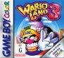 Wario Land 3 (Game Boy (GBS))