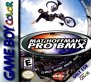 Mat Hoffman's Pro BMX (Game Boy (GBS))