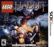 LEGO The Hobbit (Nintendo 3DS (3SF))