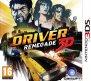 Driver - Renegade (Nintendo 3DS (3SF))