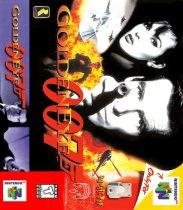 GoldenEye 007 (Nintendo 64 (USF))