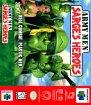 Army Men - Sarge's Heroes (Nintendo 64 (USF))