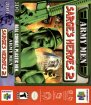 Army Men - Sarge's Heroes 2 (Nintendo 64 (USF))