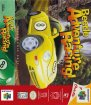 Beetle Adventure Racing! (Nintendo 64 (USF))