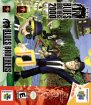 Blues Brothers 2000 (Nintendo 64 (USF))
