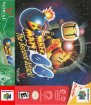 Bomberman 64 - The Second Attack (Nintendo 64 (USF))