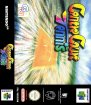 Centre Court Tennis (Nintendo 64 (USF))