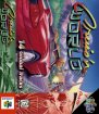 Cruis'n World (Nintendo 64 (USF))