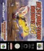 Destruction Derby 64 (Nintendo 64 (USF))