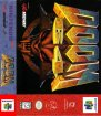 Doom 64 (Nintendo 64 (USF))
