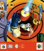 Earthworm Jim 3D (Nintendo 64 (USF))