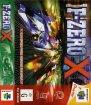 F-Zero X (Nintendo 64 (USF))