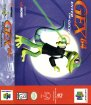 Gex 64 - Enter the Gecko (Nintendo 64 (USF))