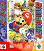 Mario Party (Nintendo 64 (USF))