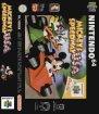 Mickey's Speedway USA (Nintendo 64 (USF))