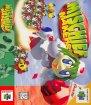 Mischief Makers (Nintendo 64 (USF))