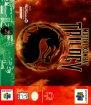 Mortal Kombat Trilogy (Nintendo 64 (USF))