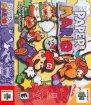Paper Mario (Nintendo 64 (USF))