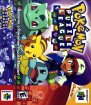 Pokemon Puzzle League (Nintendo 64 (USF))