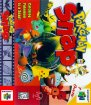 Pokemon Snap (Nintendo 64 (USF))