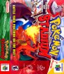 Pokemon Stadium 2 (Nintendo 64 (USF))