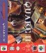 Quake II (Nintendo 64 (USF))