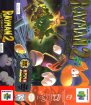 Rayman 2 - The Great Escape (Nintendo 64 (USF))