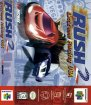 Rush 2 - Extreme Racing USA (Nintendo 64 (USF))